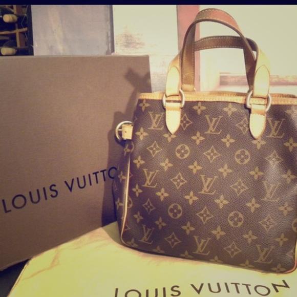 Louis Vuitton Handbags - Authentic Louis Vuitton Batignolles LV Tote bag 487cbd3851