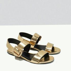 Zara shoes (2649)