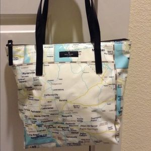 *Only for SALE* Kate Spade Daycation Jeralyn Tote