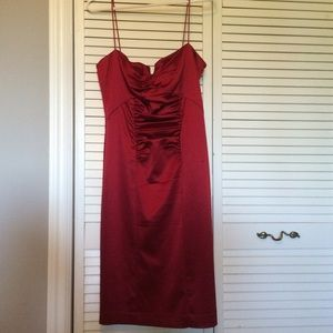 Nicole Miller collection dress