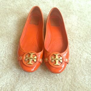 Pre-owned Tory flats