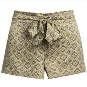 Satin Lounge Shorts