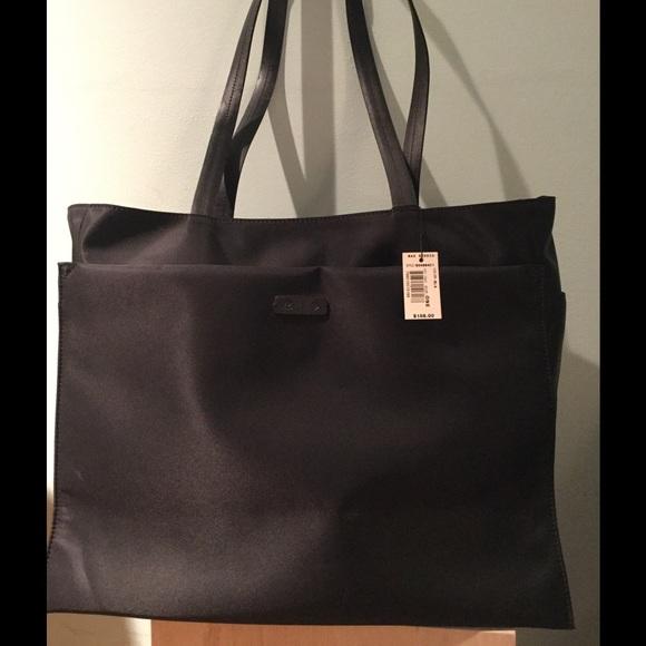 37 Off Max Studio Handbags Max Studio Black Vinyl