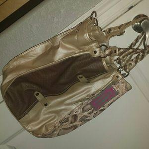 Luxcessories handbag