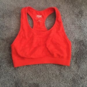 Other - Size small everlast sports bra