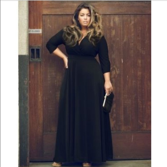 6cf3a36e01c66 Dresses   Skirts - Plus Size Formal Dress