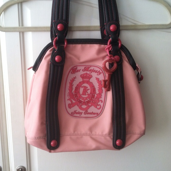 72f0823e2d107 Juicy Couture Handbags - Juicy Couture Her Majesty Handbag
