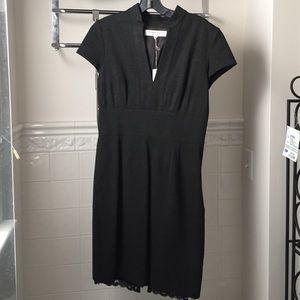 Trina Turk Grey Dress