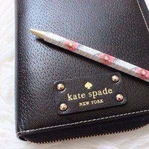 Kate Spade Wellesley Planner