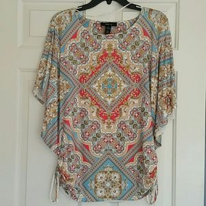 Style &Company  Top size M