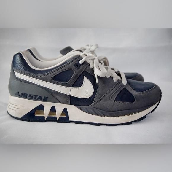 Men's Retro Nike AirStar Sneaker