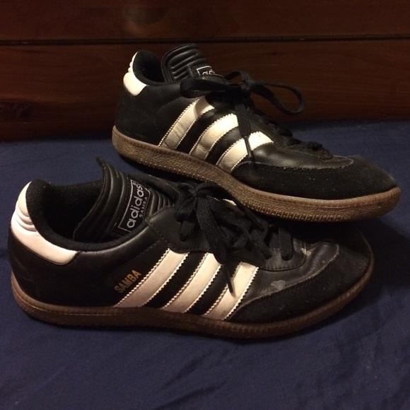 Le Le Le Adidas Sambas Scarpe Poshmark 13f042