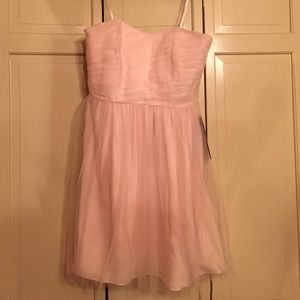 J. Crew Dresses & Skirts - Light pink tulle dress