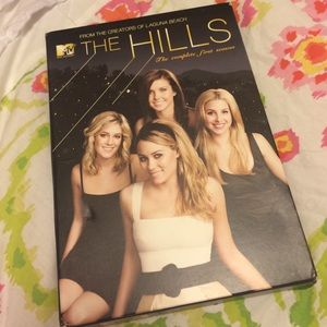 Other - The hills complete first season 1st Lauren Conrad