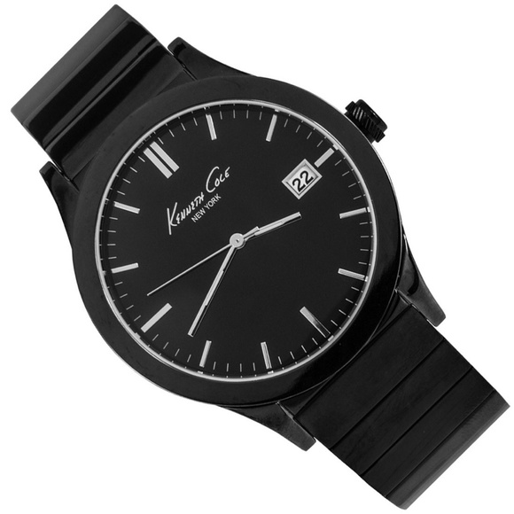 d17adf6e518 Kenneth Cole Accessories - Kenneth Cole KC9117 Watch