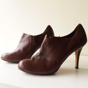 """Cole Haan Shoes - Cole Haan """"Air Talia"""" Leather Bootie"""