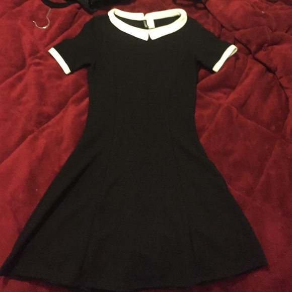 ?Wednesday Addams dress? & Hu0026M Dresses | Wednesday Addams Dress | Poshmark
