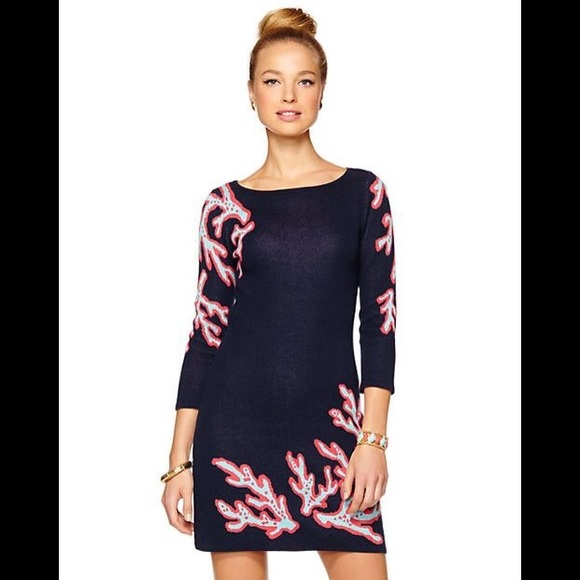 477c1d6661 Sweater Dress Lilly Pulitzer Related Keywords   Suggestions ...
