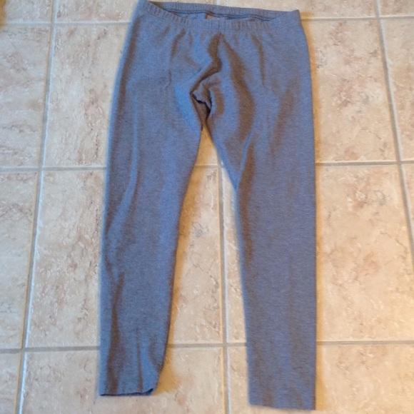 55 Off J Jill Pants J Jill Cropped Leggings From