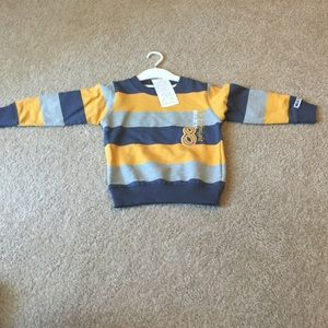 Other - Boys striped top