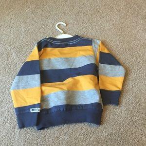 Shirts & Tops - Boys striped top