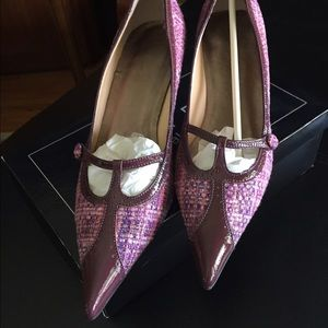 PRICE DROP Isabella Fiore Shoes