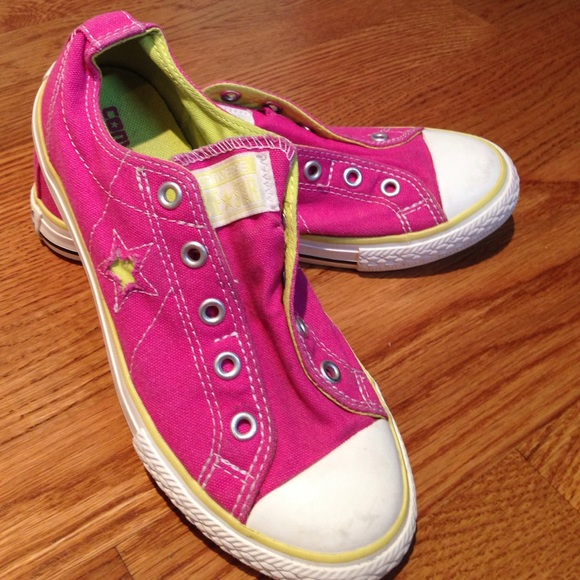 converse one star girls