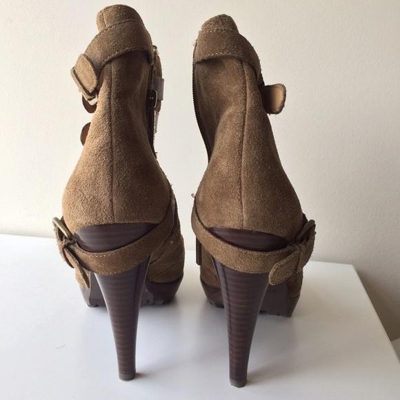 Nine West Shoes - Nine West Donley Boot