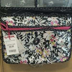 Enchante Accessories Travel Organizer Poshmark