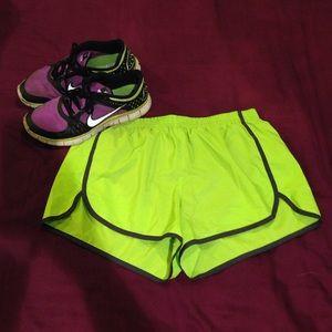VSX Running Shorts