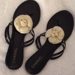Chanel Sandals size 9