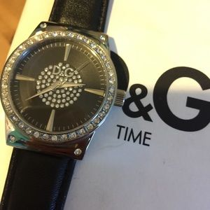 Dolce & Gabana watch
