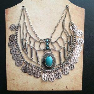 Accessories - Gypsy Boho Necklace