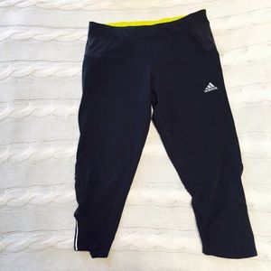Adidas Running Tights Capri