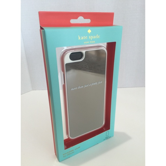 buy online eed2b fa3be Kate Spade New York iPhone 6 Case NWT