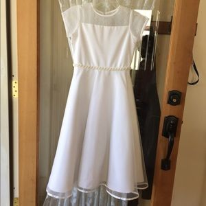 Us angels Other - Communion/flower girl dress girls size 8