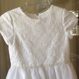 Us angels Other - Lace & tulle communion/flower girl dress