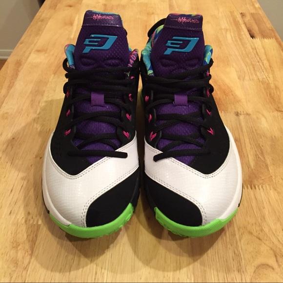 f787ebce8e20 Nike Air Jordan CP3.VII (7) Bel-Air s