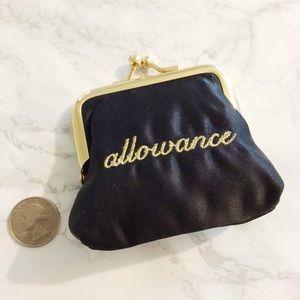 "Femme Sud Accessories - Femme Sud ""Allowance"" Coin Purse"