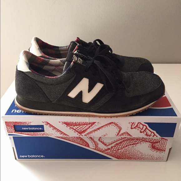 New Balance Tomboy 420 Classic Sneakers in Box 9