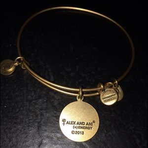 Off Alex And Ani Jewelry Alex And Ani Cruise Ship Gold Charm - Alex and ani cruise ship bangle