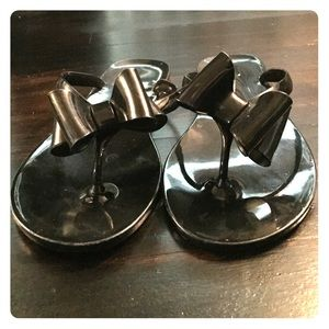 c590c4492 Express Shoes - Express Bow Tie Sandals (9)