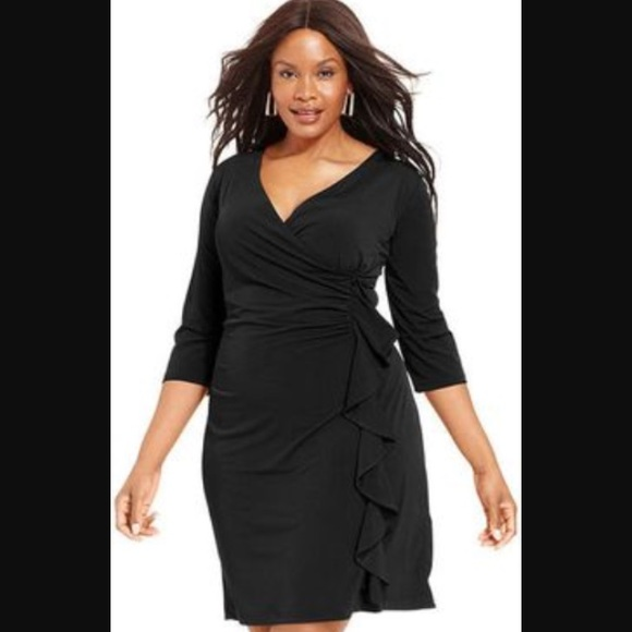 78% off NY Collection Dresses & Skirts