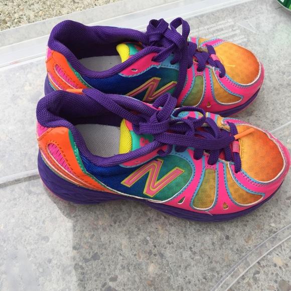 New Balance Shoes | Little Girls New