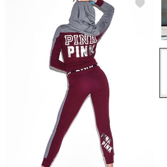 41c924306f PINK Victoria s Secret Jackets   Coats