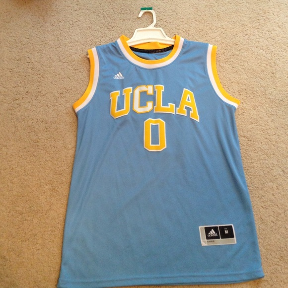 wholesale dealer a0768 2c298 russell westbrook ucla jersey