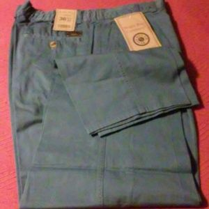 3 pair of Bugle Boy khaki shorts size This is a great bundle of size 36 waist khaki shorts. They are perfect for golf or any casual wear. They have just been pressed and dry cleaned. They are all in great shape. Please view all pictures.