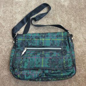 Betsey Johnson Handbags - Betseyville Messenger style bag