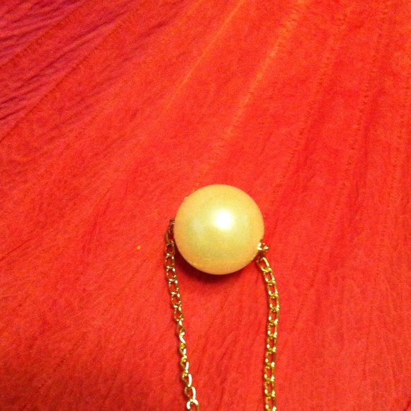 Jewelry - Pearl Bead Necklace