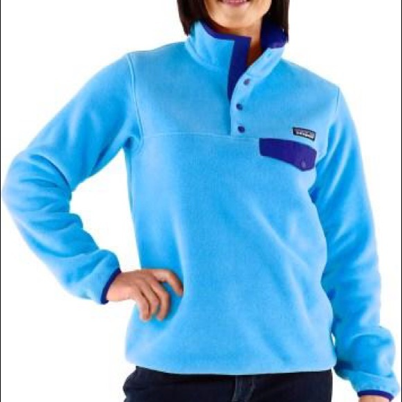 15% off Patagonia Outerwear - NWT PATAGONIA Snap-T fleece pullover ...